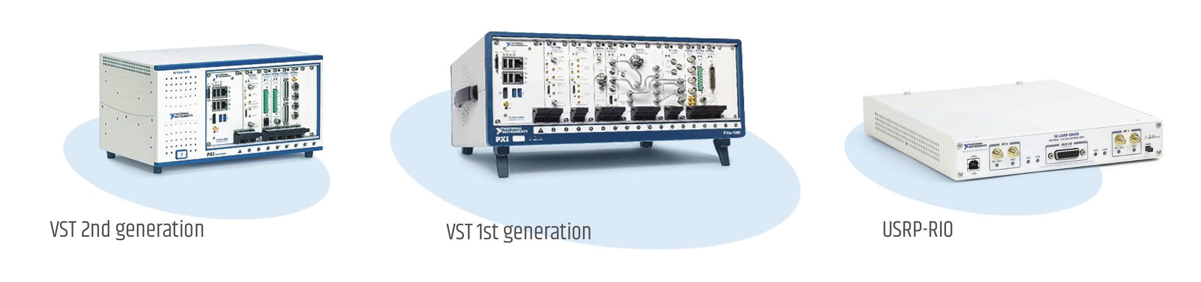 Plateformes utiles au logiciel STellaNGC - M3 Systems